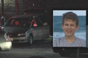 Ohio teen crushed to death by minivan seat was 'funny, smart and positive,' family says