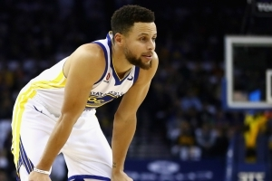 Stephen Curry injury update: Warriors star hoping to return in second round