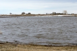 'Catastrophic' overland flooding shuts down southern Alberta highway, threatens Taber homes