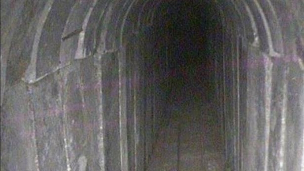 Gaza tunnel: The tunnel had been under observation for some time, Israel said