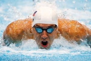 Olympics: Phelps says U.S. swim team can thrive without him in Tokyo