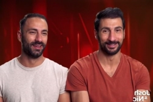 'Our next mission is to open a gelato shop!' MKR Italian brothers Nic and Josh reveal exciting plans after winning challenge to have their ice-cream creation stocked in Coles