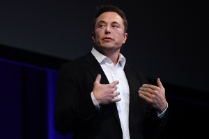 Overrated Human Elon Musk Says 'Humans Are Underrated'