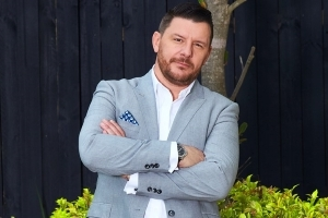 Manu Feildel explains the decision to kick a team off MKR