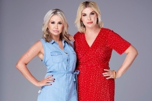 MKR's Jess and Emma tell: