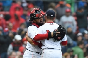 MLB power rankings: Red-hot Red Sox claim No. 1 spot