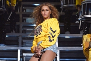 One Secret That Made Beyonce's Body Look So Amazing at Coachella