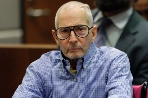 Robert Durst to appear in court on a murder charge in his friend's death