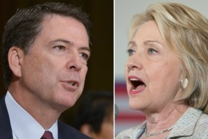 'A Higher Loyalty' should make Democrats angry — at Clinton, not Comey