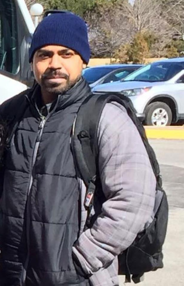 a man wearing a uniform: Toronto police say Kirushna Kumar Kanagaratnam was never reported missing, but they believe he was killed in 2015. Alleged serial killer Bruce McArthur has been charged with first-degree murder in connection with his death, and seven others.