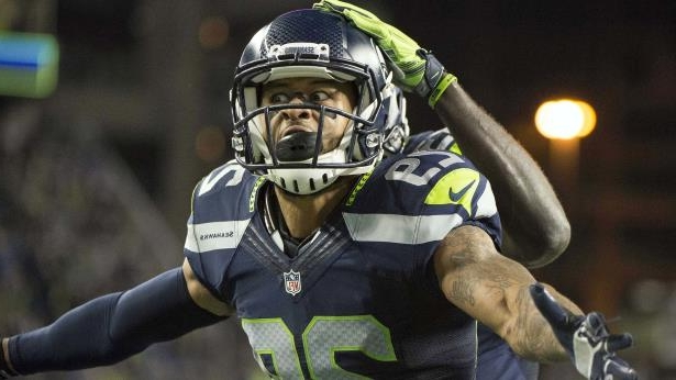 Earl Thomas probably wouldn't mind if the Seahawks shipped him to Dallas.