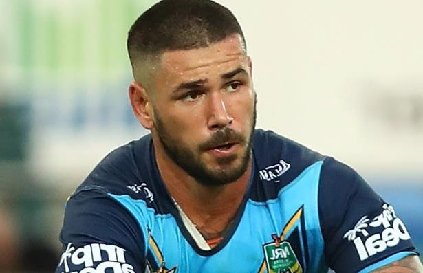 Gold Coast hooker Nathan Peats will be out for four to six weeks after he was diagnosed with broken ribs.