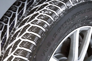 It's Almost Time to Take Off Your Winter Tires