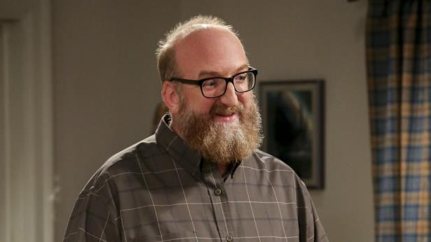 Slide 7 of 10: Brian Posehn will reprise his role as Bert Kibbler.