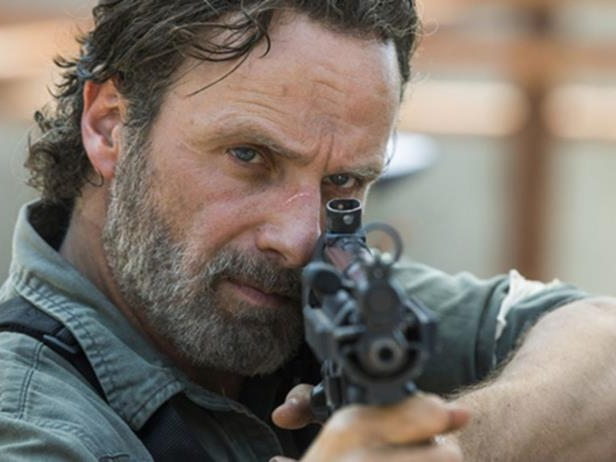 The Walking Dead : Rick, Jesus et Carol font un petit tour dans Fear the Walking Dead