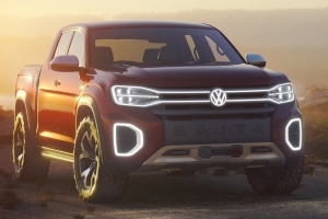 VW stays with Detroit Auto Show in 2019 even as BMW, Mercedes pull out