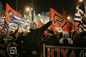 What is the future of Greece's neo-fascist Golden Dawn?