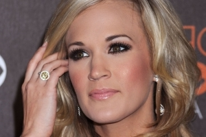 What It's Like to Break Your Face Like Carrie Underwood
