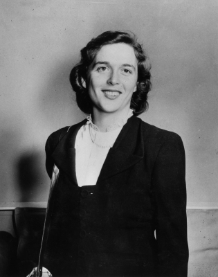 1925: Bush was born Barbara Pierce on June 8, 1925, in New York City. She was raised just outside the city in Rye, N.Y., by her parents, Pauline and Marvin Pierce, and her father was the president of the magazine publisher McCall Corporation. As such, Barbara and her siblings — two brothers and one sister — grew up very comfortably, attending private and boarding schools throughout their childhood.