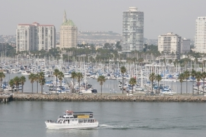 California has eight of 10 most polluted U.S. cities