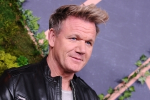 Does This Mean Gordon Ramsay Is Vegan Now?