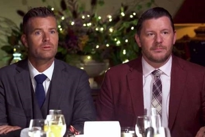 'I got a message on Facebook from them apologising': MKR's Manu Feildel reveals the dramatic aftermath after Sonya and Hadil were kicked off the show and says he has no regrets