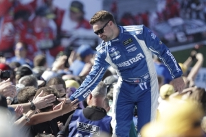 NASCAR's Rickey Stenhouse Jr inks deals with 3 sponsors