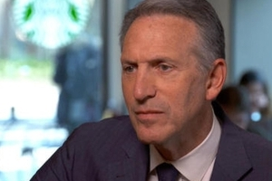 Starbucks' Howard Schultz breaks silence after arrest of 2 black men