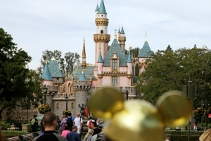 8,000 Disneyland tickets stolen from youth farming group