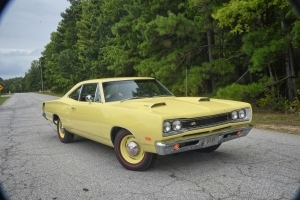 Lessons Learned About Doing Your Homework Before Buying a Rare Muscle Car Like This 1969 Dodge Hemi Super Bee