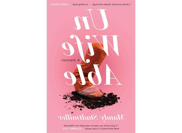 Women Addicted to Sex: The cover of book Unwifeable: (Courtesy of Simon & Schuster)