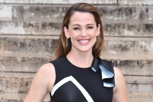Jennifer Garner's Chocolate Granola Looks Amazing
