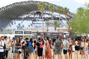 Sexual Misconduct Widespread at Coachella: Report