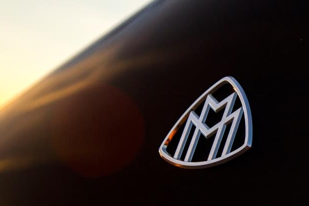 Slide 2 of 2: Maybach-Badge.jpg
