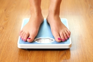This is why shorter women find it hard to lose weight