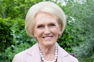 Mary Berry opens up about being arrested 25 years ago