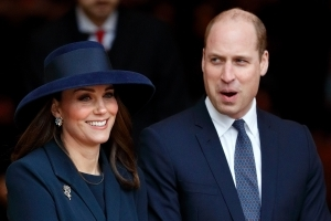 Here's How Kate Middleton and Prince William's Royal Baby Just Changed the Succession to the British Throne