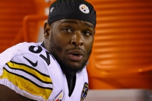 Steelers GM: 'No update' on Le'Veon Bell contract situation