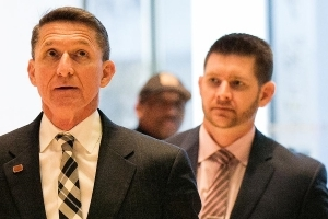 Did Michael Flynn Jr. just reveal something very, very important about the Russia investigation?