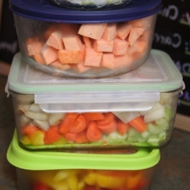 Should You Meal Prep?