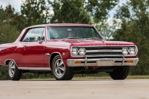 The hottest Chevy muscle cars to buy – that aren't Camaros