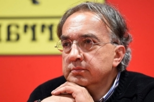 No electric Ferraris before 2022, says Marchionne