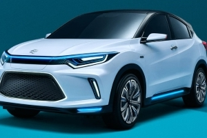 Honda Everus EV concept introduces a new car and brand