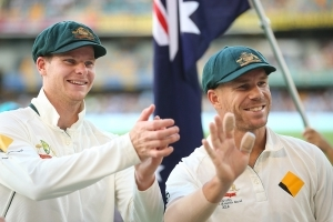 Australia's ball-tampering scandal: AB de Villiers throws support behind Steve Smith, David Warner and Cameron Bancroft