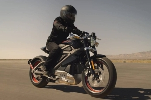 Harley-Davidson CEO Reaffirms Availability of Electric Motorcycle in 2019
