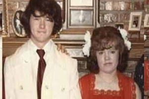 Oklahoma police still searching for answers 35 years after husband murdered, wife missing
