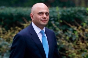 Sajid Javid to be new UK home secretary after Windrush scandal resignation