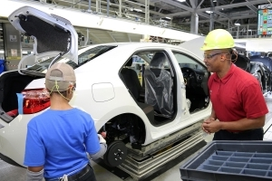 Toyota invests $170M in Mississippi for 2020 Corolla, will add 400 jobs