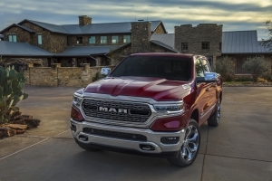 2019 Ram 1500 pickup is in its own 'production hell'