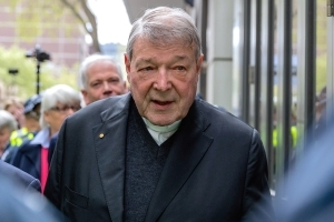 Cardinal George Pell, Former Vatican Treasurer, Will Stand Trial on Sex Abuse Charges in Australia